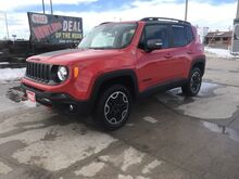 2017_Jeep_Renegade_Trailhawk_ Kimball NE