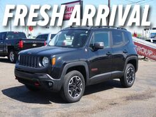 2017_Jeep_Renegade_Trailhawk_ Mission TX