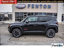 2017_Jeep_Renegade_Trailhawk_ Pampa TX