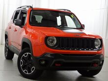 2017_Jeep_Renegade_Trailhawk_ Raleigh NC
