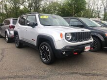 2017_Jeep_Renegade_Trailhawk_ South Amboy NJ