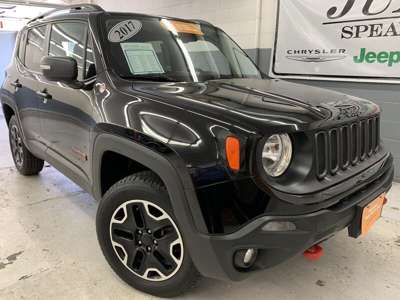 2017 Jeep Renegade Trailhawk Spearfish SD