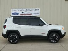 2017_Jeep_Renegade_Trailhawk_ Watertown SD