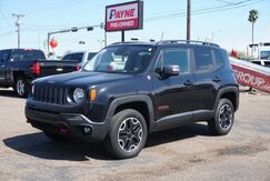 2017_Jeep_Renegade_Trailhawk_ Weslaco TX