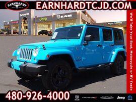 2017_Jeep_Wrangler_Sahara_ Phoenix AZ