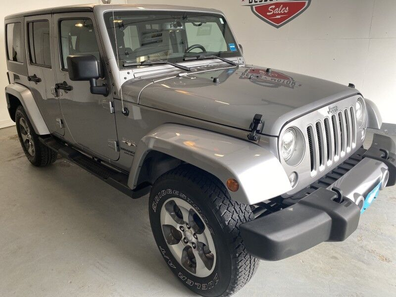 2017 Jeep Wrangler Sahara South Paris ME