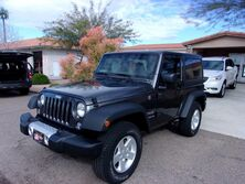 Jeep Wrangler Sport (REDUCED) LOW LOW MILES 2017