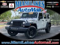 2017 Jeep Wrangler Unlimited Big Bear Miami Lakes FL