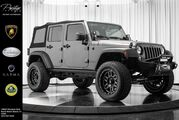 2017 Jeep Wrangler Unlimited Big Bear North Miami Beach FL