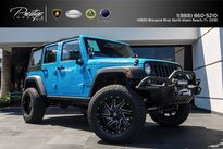 Jeep Wrangler Unlimited Big Bear 2017