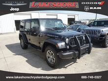 2017_Jeep_Wrangler Unlimited_Rubicon 4WD_ Slidell LA