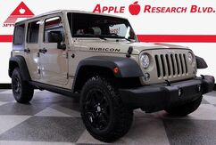 2017_Jeep_Wrangler Unlimited_Rubicon_ Austin TX