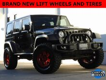 2017_Jeep_Wrangler_Unlimited Rubicon_ Bedford TX