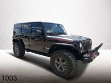 2017_Jeep_Wrangler_Unlimited Rubicon_ Belleview FL