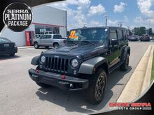 2017_Jeep_Wrangler Unlimited_Rubicon_ Decatur AL
