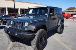 2017_Jeep_Wrangler Unlimited_Rubicon_ Dallas TX