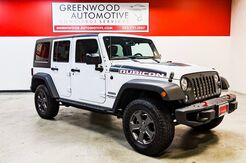 2017_Jeep_Wrangler_Unlimited Rubicon_ Greenwood Village CO