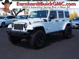 2017_Jeep_Wrangler Unlimited_Rubicon Hard Rock_ Phoenix AZ