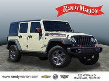 2017_Jeep_Wrangler_Unlimited Rubicon_ Hickory NC
