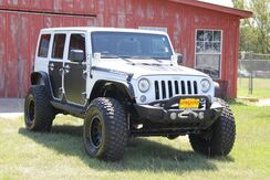 2017_Jeep_Wrangler Unlimited_Rubicon_ Mineola TX