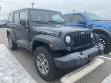 2017_Jeep_Wrangler Unlimited_Rubicon_ Mission TX