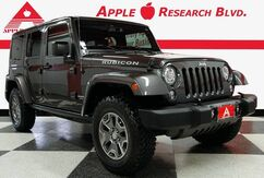 2017_Jeep_Wrangler Unlimited_Rubicon Recon_ Austin TX