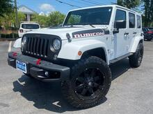 2017_Jeep_Wrangler Unlimited_Rubicon Recon_ Raleigh NC