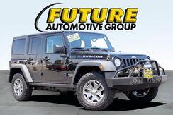 2017_Jeep_Wrangler Unlimited_Rubicon_ Roseville CA