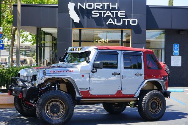 2017_Jeep_Wrangler Unlimited_Rubicon_ Walnut Creek CA