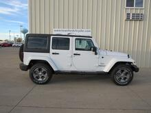 2017_Jeep_Wrangler Unlimited_Sahara 4x4_ Watertown SD