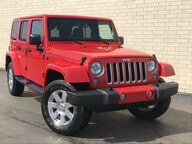2017 Jeep Wrangler Unlimited Sahara Chicago IL