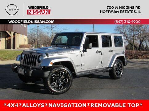 2017_Jeep_Wrangler_Unlimited Sahara_ Hoffman Estates IL