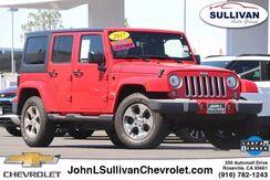 2017_Jeep_Wrangler Unlimited_Sahara_ Roseville CA