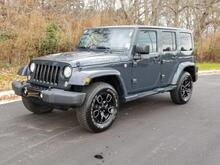 2017_Jeep_Wrangler Unlimited_Smoky Mountain 4x4 *Ltd Avail*_ Cary NC
