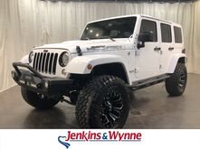 2017_Jeep_Wrangler Unlimited_Smoky Mountain 4x4 *Ltd Avail*_ Clarksville TN