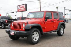 2017_Jeep_Wrangler Unlimited_Sport_  TX