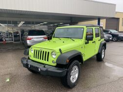 2017_Jeep_Wrangler Unlimited_Sport 4WD 6-Speed_ Cleveland OH