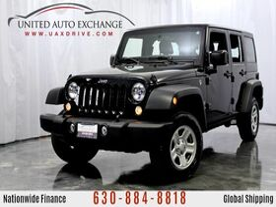 2017_Jeep_Wrangler Unlimited_Sport 4x4_ Addison IL
