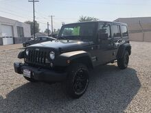2017_Jeep_Wrangler Unlimited_Sport 4x4_ Bishop CA
