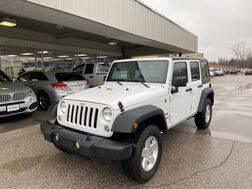 2017_Jeep_Wrangler Unlimited_Sport_ Cleveland OH