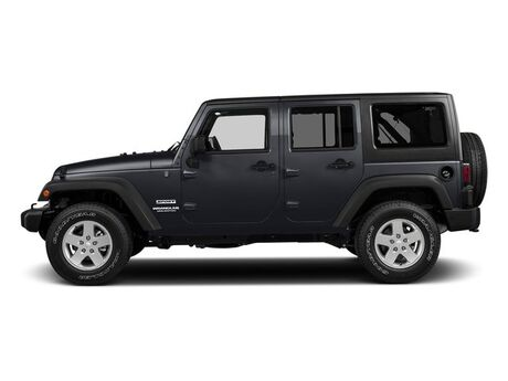 2017 Jeep Wrangler Unlimited Sport Coatesville PA