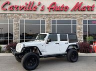 2017 Jeep Wrangler Unlimited Sport Grand Junction CO