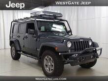 2017_Jeep_Wrangler Unlimited_Sport_ Raleigh NC