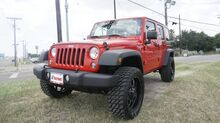 2017_Jeep_Wrangler Unlimited_Sport_ Rio Grande City TX