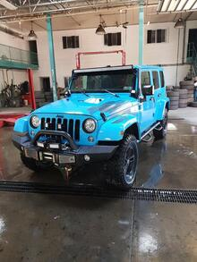 2017_Jeep_Wrangler Unlimited_Winter_ North Versailles PA