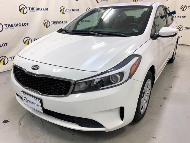 2017 KIA FORTE LX; S  Kansas City MO
