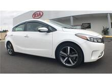 2017_KIA_Forte_EX Sedan_ Crystal River FL
