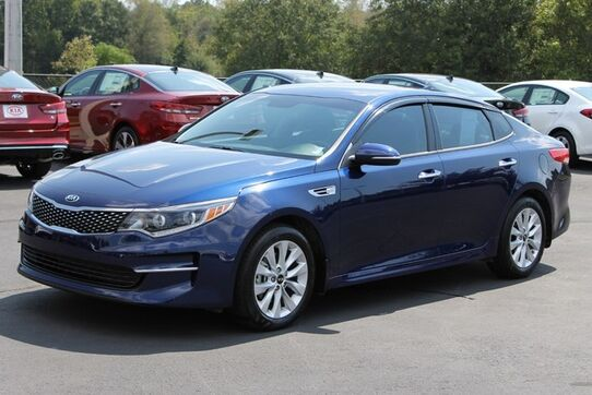 2017_KIA_OPTIMA_EX AUTO_ Greenville SC