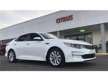 2017_KIA_Optima_EX Sedan_ Crystal River FL