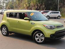 2017_KIA_Soul_Base (M6) Hatchback_ Crystal River FL